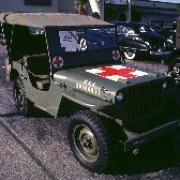 De quelle année date l'idée de la création de la Croix Rouge?