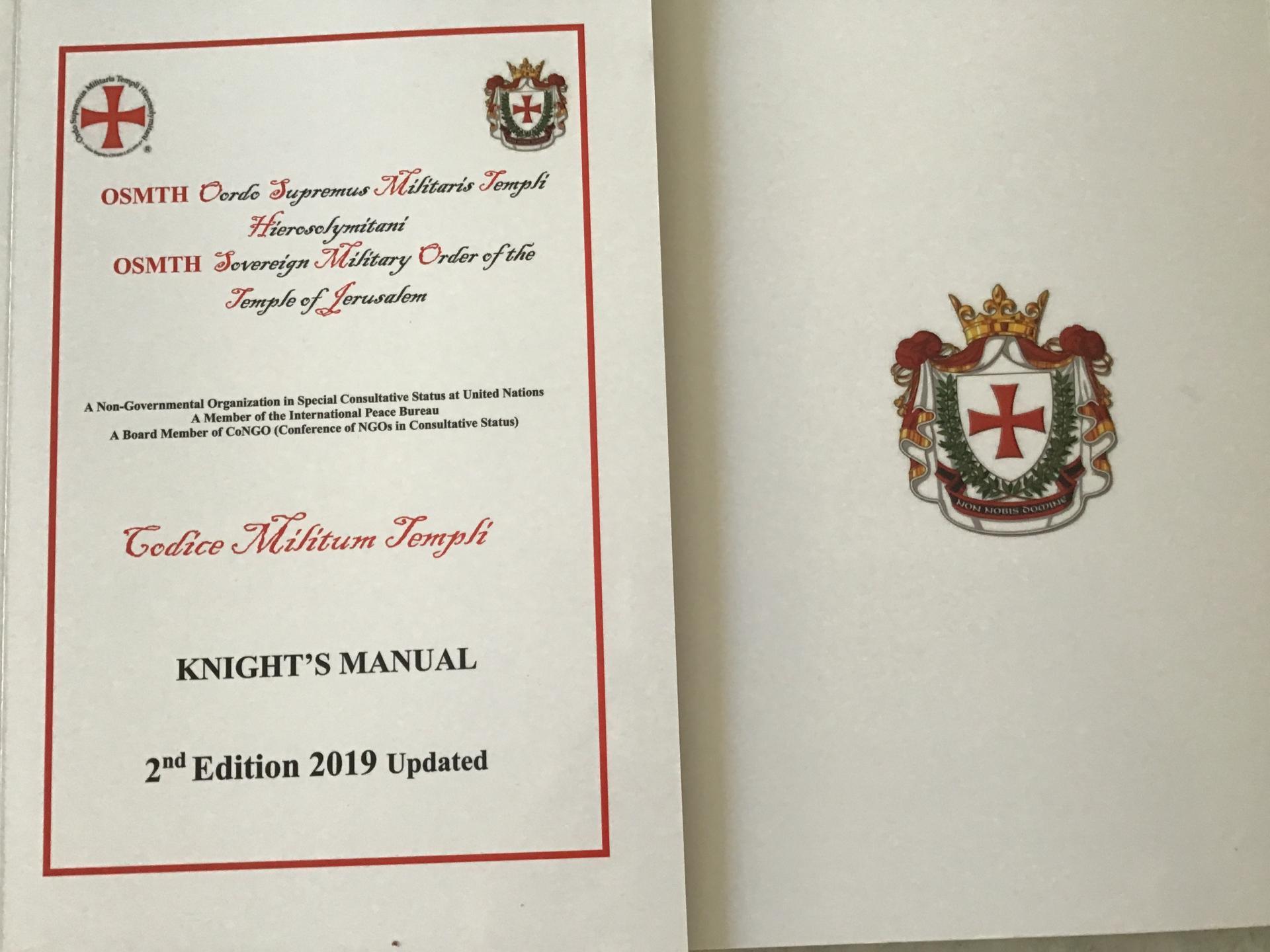 Knights manual v2
